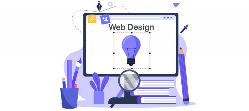طراحی وب سایت | وابیلو